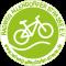 Radwegmeter Allendorfer Straße – Gesmold Logo